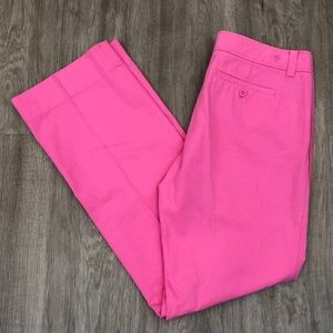Lilly Pulitzer Palm Beach Fit Pants